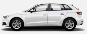 Audi A3 1.5 TFSI 2018