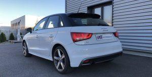 Audi A1 S Line occasion