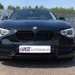 BMW 116i Sport Alsace