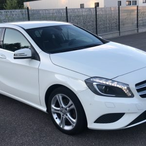 Mercedes A180 essence W176 Alsace