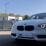 BMW 116i F20 Alsace
