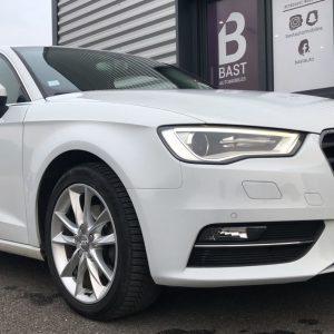 Audi A3 diesel alsace