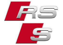 Audi S et RS Alsace