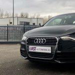 Audi A1 TFSI 86cv Xénon - Bast Automobiles - Avant Gauche