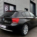 BMW Série 1 120D GPS Navi Pro Xénon Urban Line - Bast Automobiles - Arrière droit