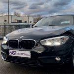 BMW Série 1 116 i 109 cv alsace