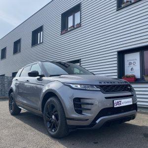 range rover evoque r dynamic 2021