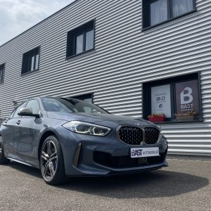 BMW M135i 2021 Alsace Strasbourg